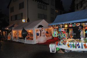 Weihnachtsmärt Herrliberg 2014